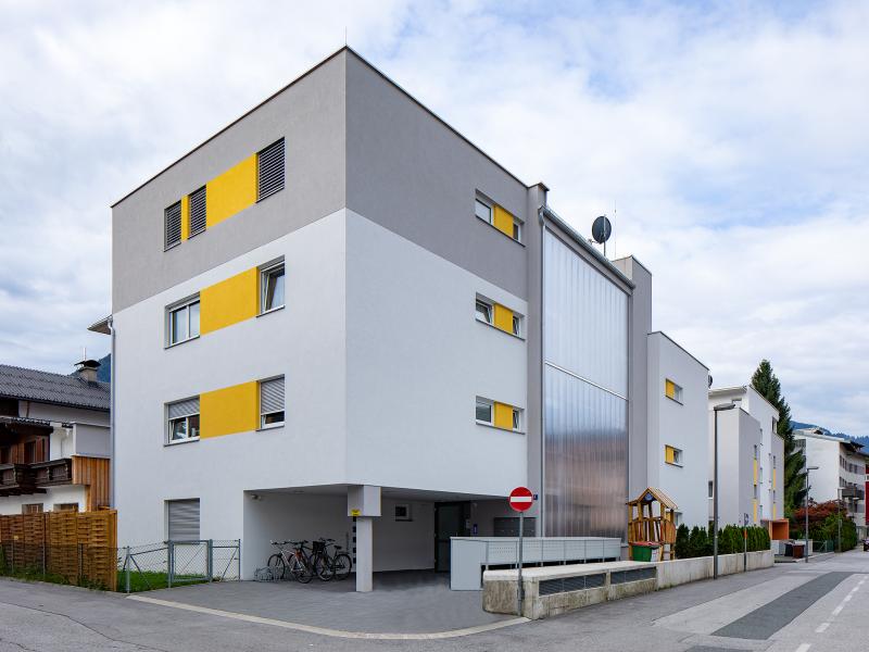 Mozartstraße 6